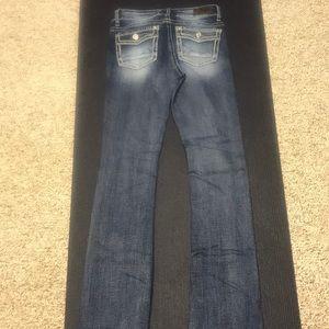 Daytrip Jeans - Daytrip Lynx Bootcut jeans 26XL